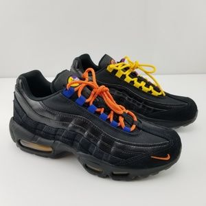 NEW NIKE AIR MAX 95 PRM LA vs NYC Angeles VS NY